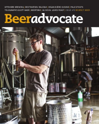 If everything sounds complicated, Check this out. honestly it's only as hard as you make it. These are terms you might hear and their definitions. ;) BeerAdvocate magazine.