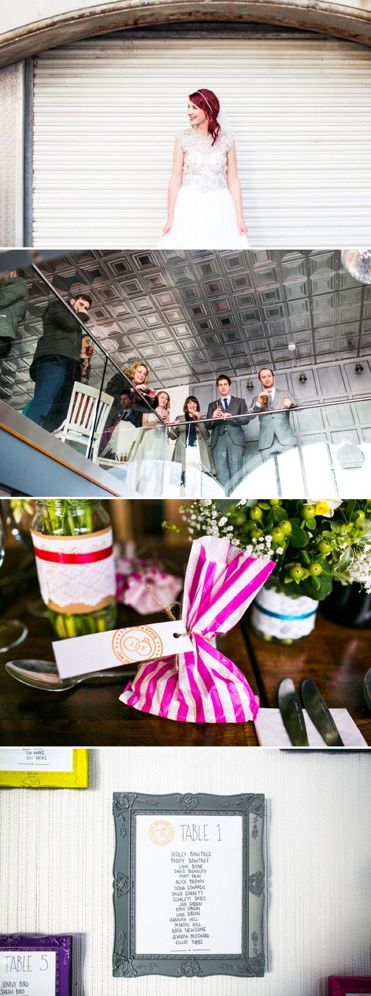 Brighton Music Hall Wedding Venue