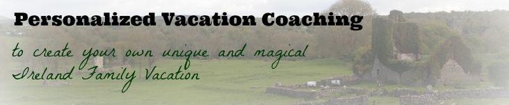 Ireland Vacation Coaching