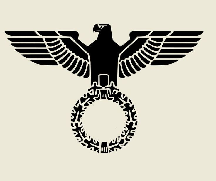german eagle symbol - photo #8