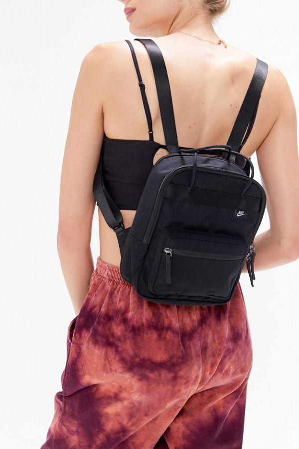 Nike Tanjun Mini Backpack   Mini backpack outfit, Mini ...