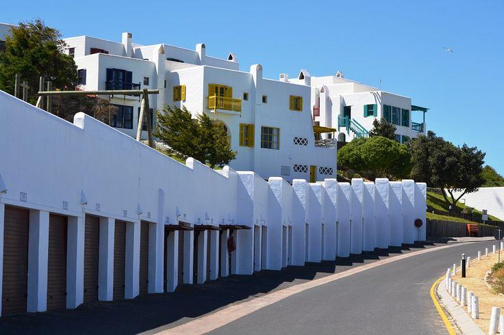 Mykonos, Langebaan, West Coast, Western Cape, South Africa.