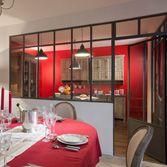 verriere interieur - Verriere Cuisine Leroy Merlin