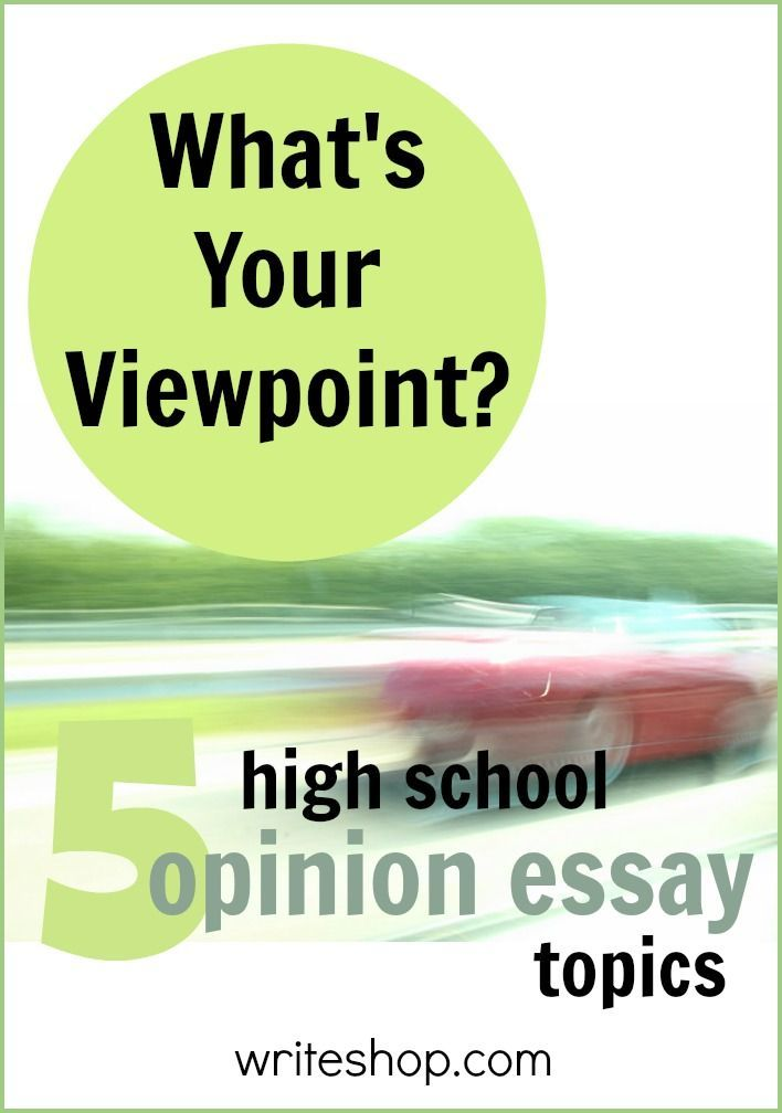 essay of opinion topics Opinion essay opinion essay is a formal piece of essay writing which presents the author's point of view on a particular subject supported by reasons and examples the opposing viewpoint is also suggested, it goes with arguments that show that it is unconvincing.