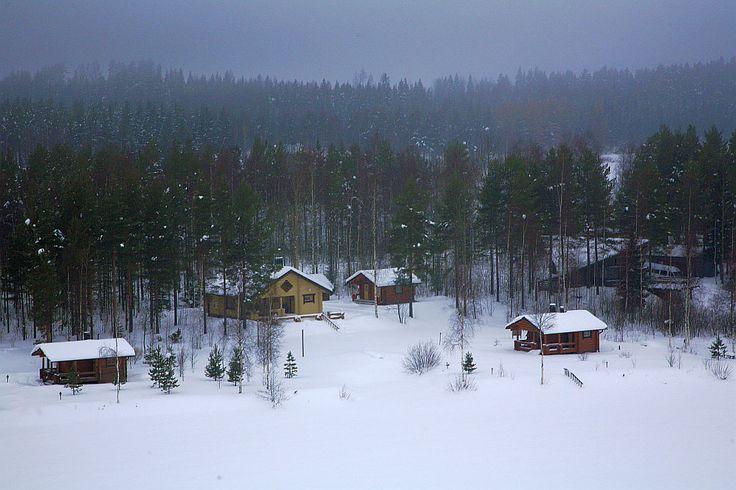 Ähtäri, Finland.