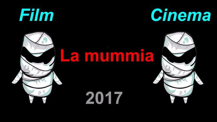 La mummia (film 2017)