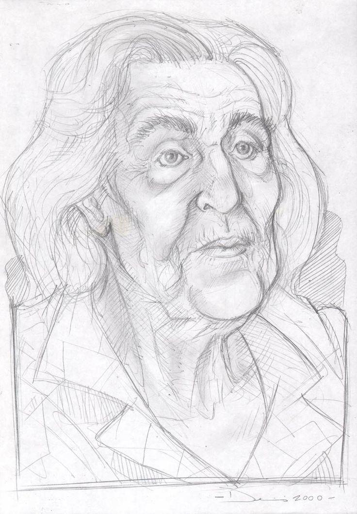 Portrait 29/31