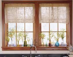 image result for cortinas para cocina
