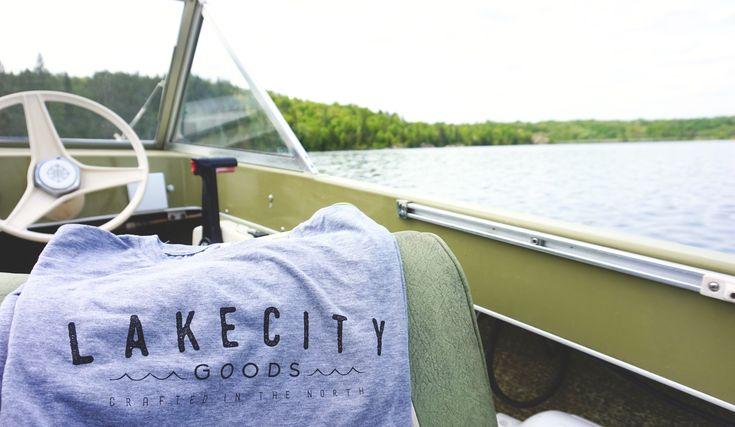 Shop Local: Lake City Goods