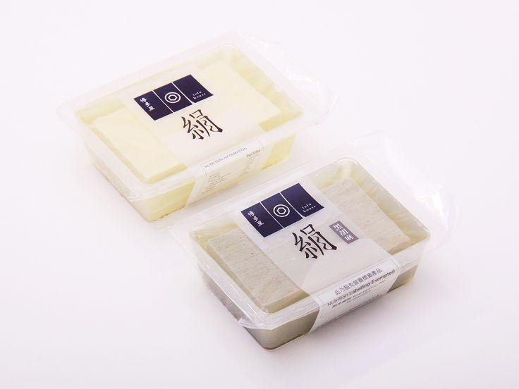 Tofu House Identity & Packaging on Behance