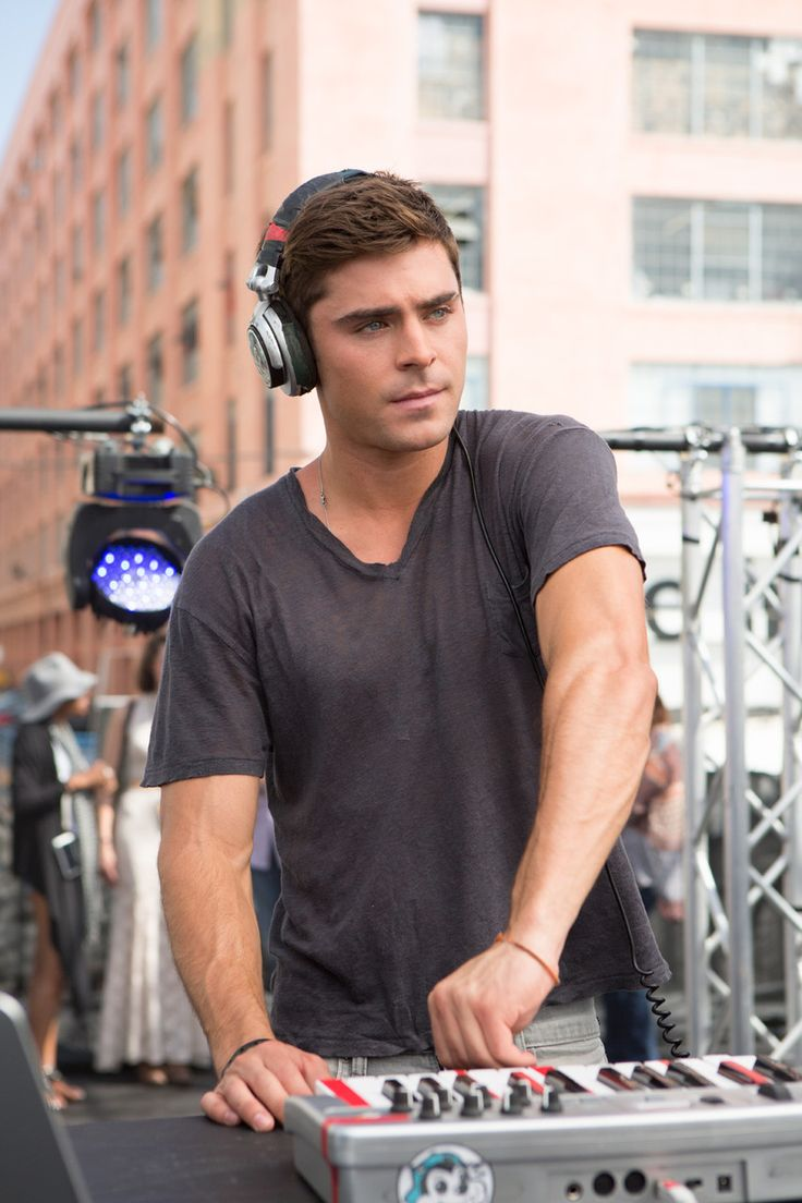 WE ARE YOUR FRIENDS - Zac Efron - Studiocanal - kulturmaterial (How To Make Friends With Your Crush)