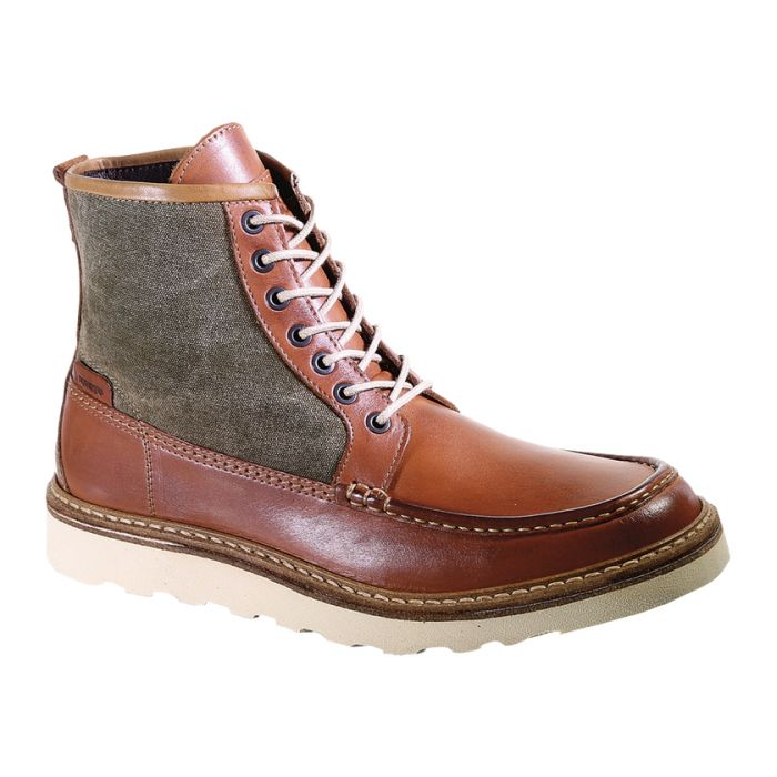 Bento Moc Wedge Boot | Wolverine