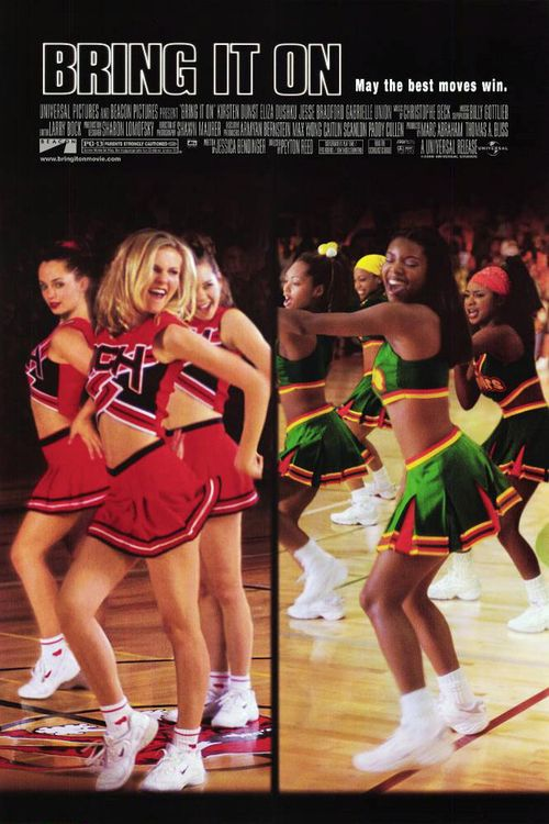 Watch->> Bring It On 2000 Full - Movie Online | Download  Free Movie | Stream Bring It On Full Movie Free | Bring It On Full Online Movie HD | Watch Free Full Movies Online HD  | Bring It On Full HD Movie Free Online  | #BringItOn #FullMovie #movie #film Bring It On  Full Movie Free - Bring It On Full Movie