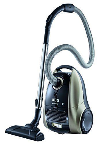 http://ift.tt/1QMiFeX AEG Vampyr Equipt AEQ 12 Staubsauger mit Beutel EEK F (1400 Watt 35 l Staubbeutelvolumen Microfilter) Bodenstaubsauger schwarz/anthrazit #naanip$