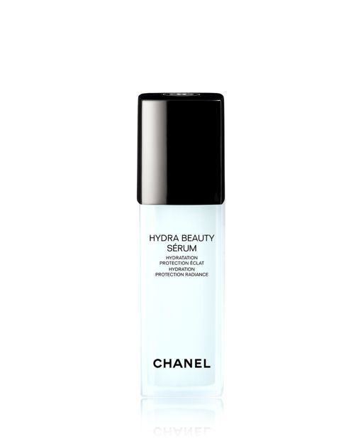 Chanel Hydra Beauty SERUM Hydration Protection Radiance, 1 oz