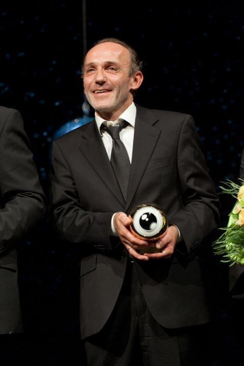 Karl Markovics  ATMEN at ZFF 2011