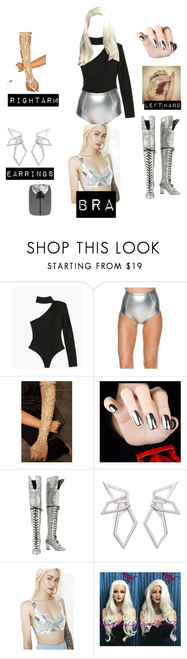 """""""🌝"""" by chantelle3798 ❤ liked on Polyvore featuring Paige Denim, Billabong, Sapphire Sirens, Karl Lagerfeld, W. Britt and REHAB"""