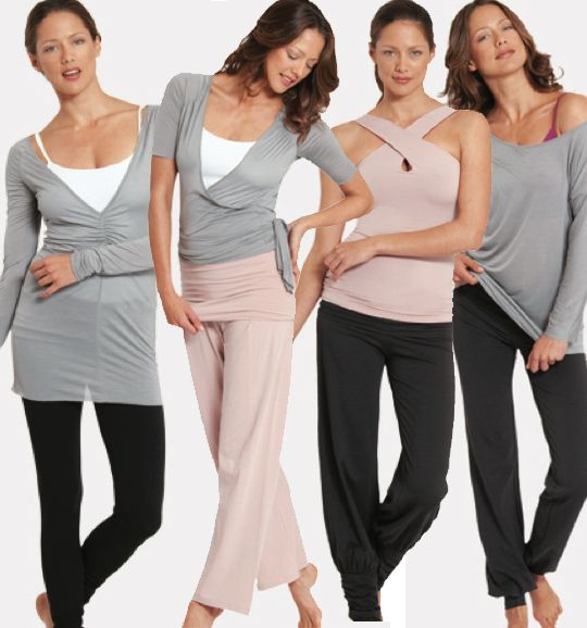 pilates clothes - Google Search