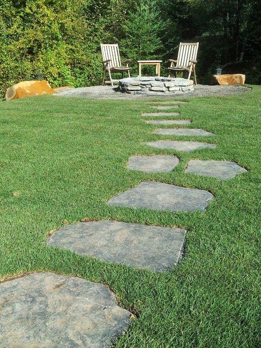 Best 25+ Flagstone path ideas on Pinterest | Flagstone ...
