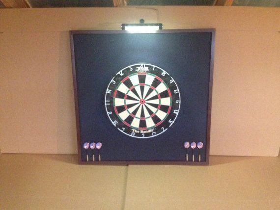 Best 25+ Dartboard light ideas on Pinterest | Darts and dartboards ...