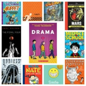 Best selling teens books of 2007