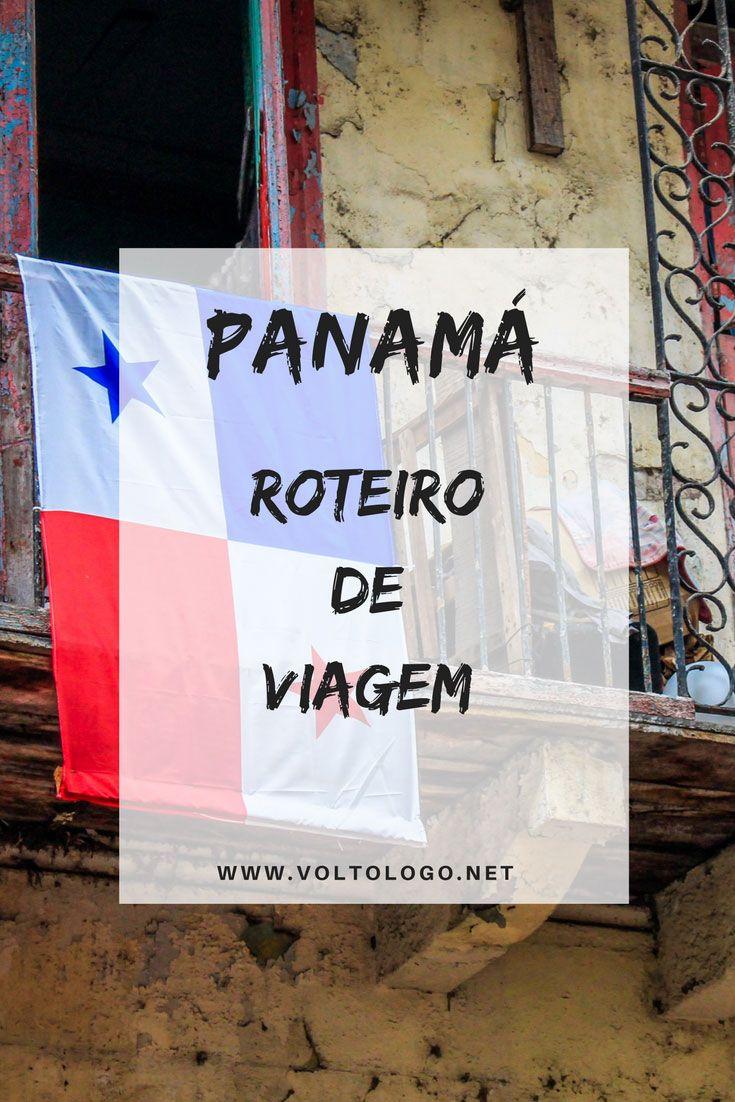 Roteiro de viagem pelo Panamá. Dicas de lugares para conhecer no país. Cidade do Panamá, San Blas e Bocas del Toro.