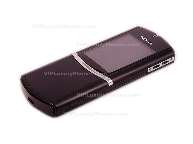 NOKIA 2014 Cell phone Black Edition