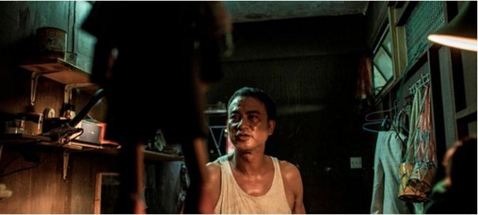 Tales from the Dark 1 - directed by Simon Yam, Lee Chi-ngai, Fruit Chan #CIFFL2013