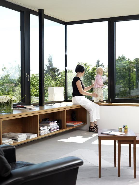 Wettbewerb Haus Des Jahres 2009 5 Platz In 2020 Mit Bildern Wohnen Schoner Wohnen Haus