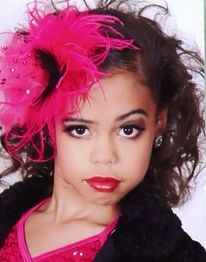 Asia Monet Ray. socute!!!!!!! this girl is fierce!