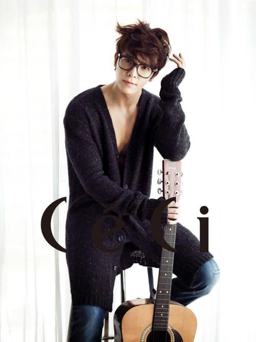 Stupid Donghae.. ruining my bias list.. #donghae #superjunior