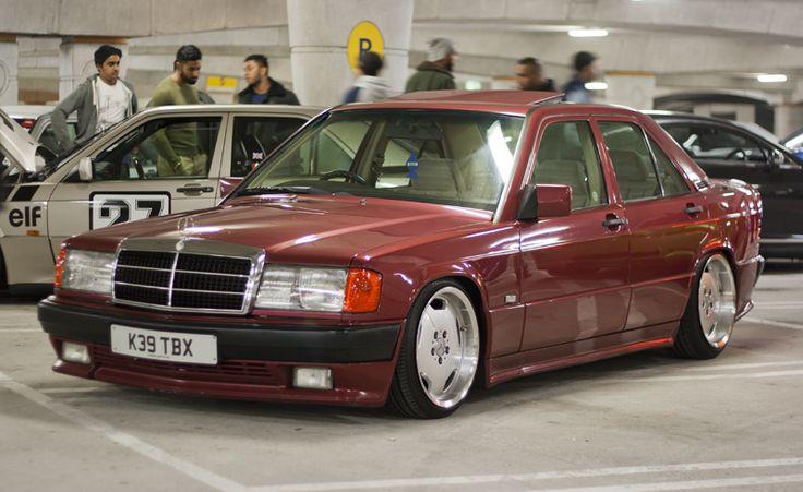 Mercedes-Benz W 201