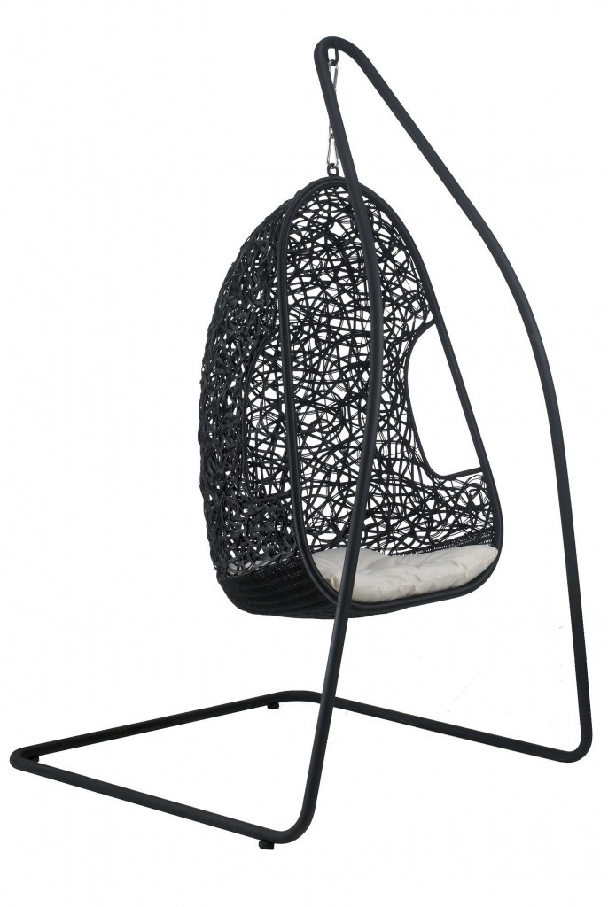A garden chair to make you feel like you're on holiday