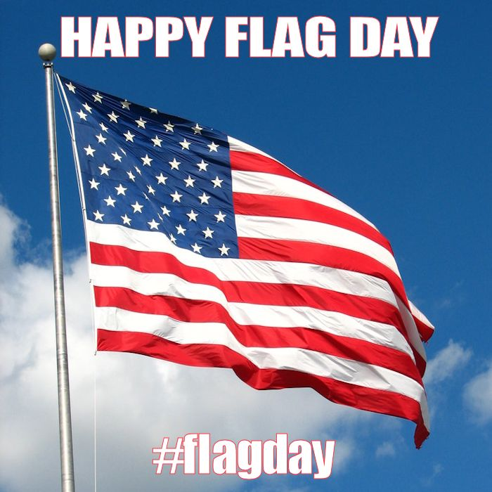 what is flag day in united states