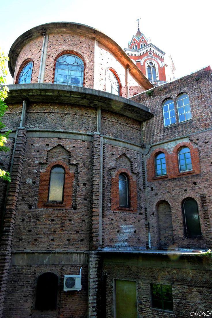 Abadía de San Benito de Buenos Aires