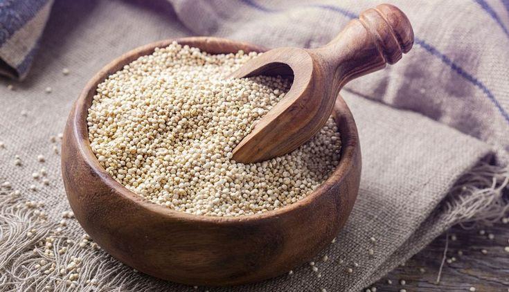 Quinoa are cateva proprietati care o recomanda ca sa fie introdusa in prima faza a diversificarii - este usor de digerat si nu are gluten. In plus,...