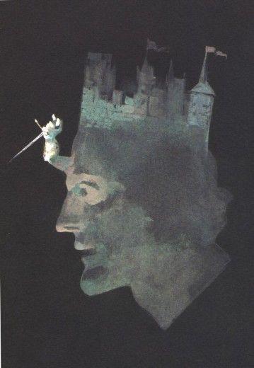 Ferenc Pinter, Macbeth di William Shakespeare