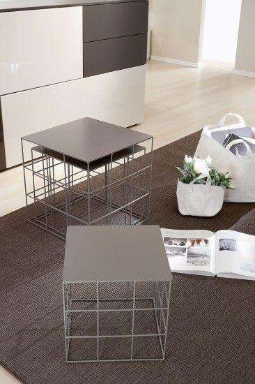 Oltre 25 fantastiche idee su tavolini su pinterest - Tavolini da camera ...