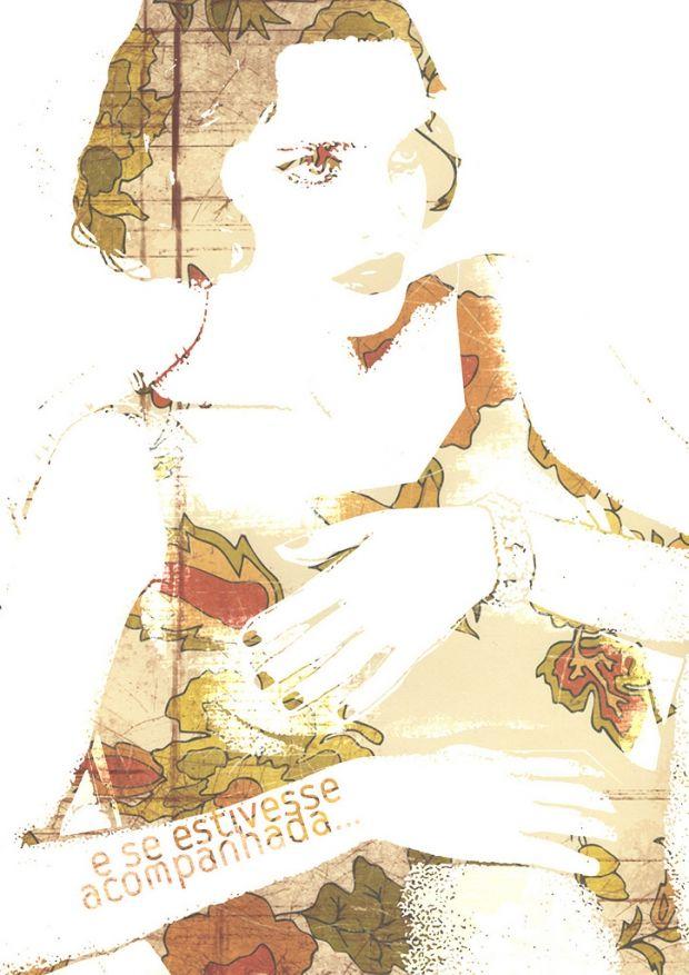 Sentada by Barbara Melo 2011