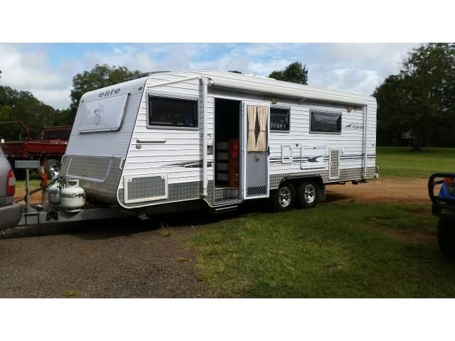 ELITE CARAVAN FOR SALE is listed For Sale on Austree - Free Classifieds Ads from all around Australia - http://www.austree.com.au/automotive/caravan-campervan/caravan/elite-caravan-for-sale_i4114