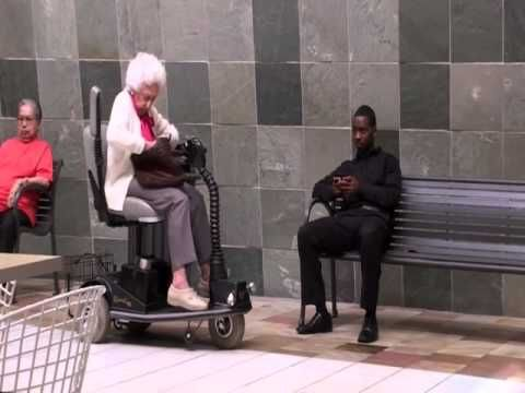 Clip from Betty White's Off Their Rockers ahhahaahah