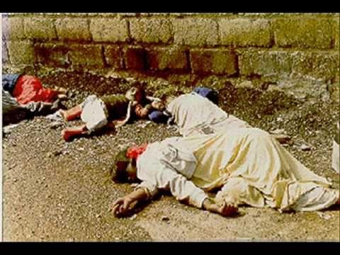 Darin Zanyar - Homeless (Halabja tribute)