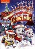 PAW Patrol: Pups Save Christmas [DVD]