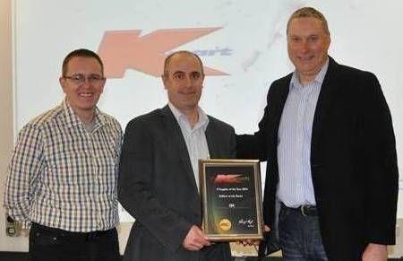CSC and Kmart Australia - Mainframe management
