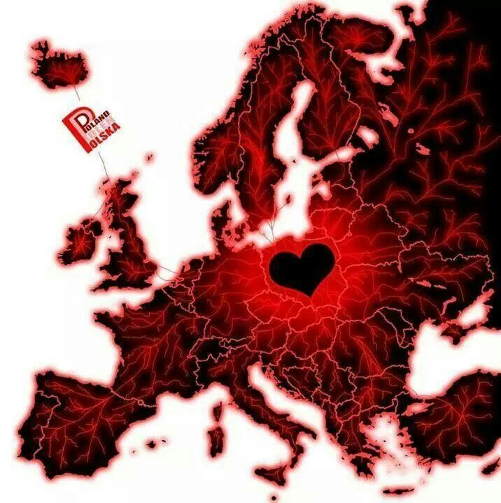 Heart of Europe  #Poland