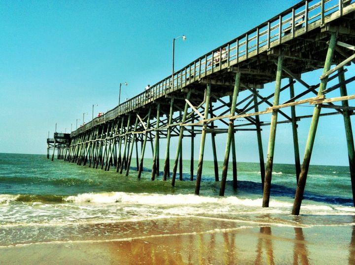 Cheap Vacation Rentals In Oak Island Nc