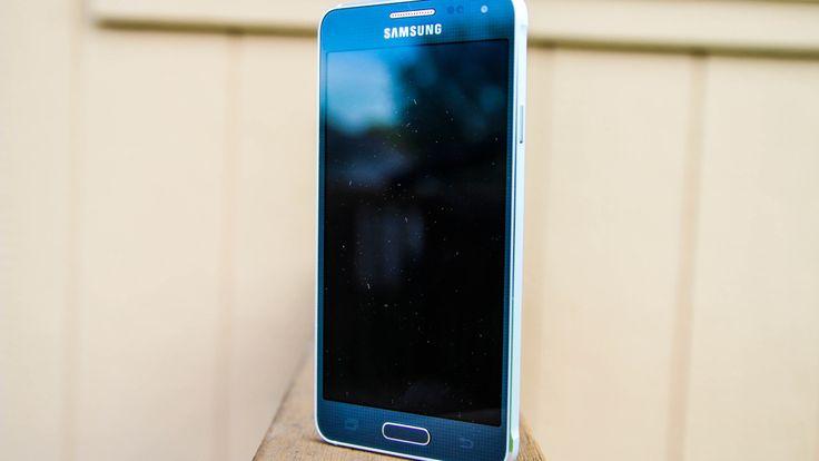 Samsung Galaxy Alpha review: http://www.androidauthority.com/samsung-galaxy-alpha-review-536764/