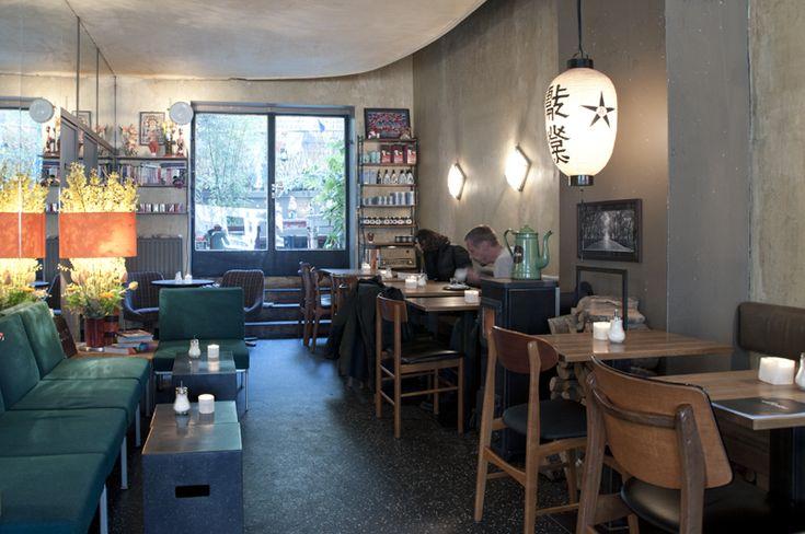 Café lido mannheim