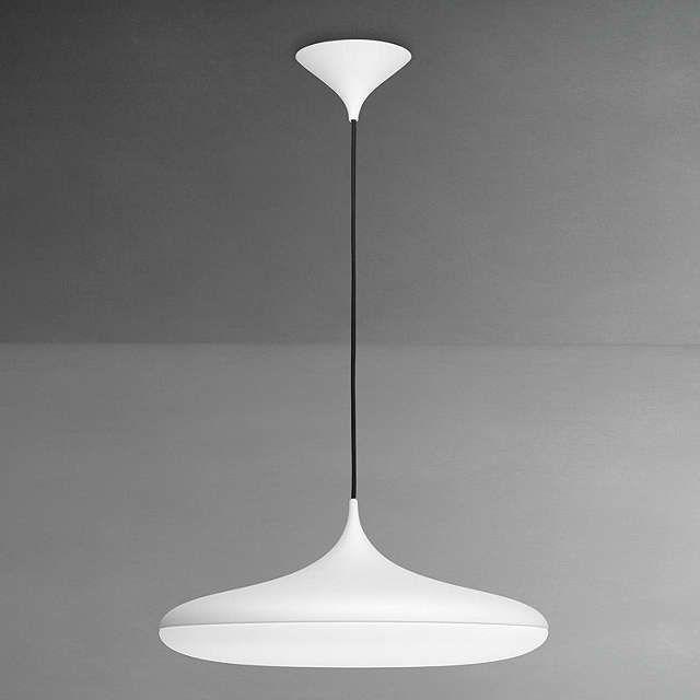 BuyPhilips Hue Cher Ceiling Light, White Online at johnlewis.com