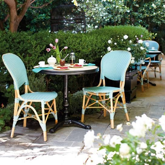 French Bistro Table And Chairs 143 best chairs- great design images on pinterest | chippendale